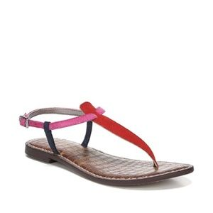 NEW Sam Edelman 'Gigi' Sandal (Limited Edition) 9